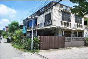 80770, ขายบ้านเดียว+ห้องเช่า10ห้อง 47ตารางวา ถนนเสรีไทย