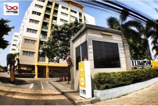 80855, ขายคอนโดมีเนียม ลุมพินี คอนโดทาวน์ นิด้า-เสรีไทย  ถนน สุขาภิบาล 2