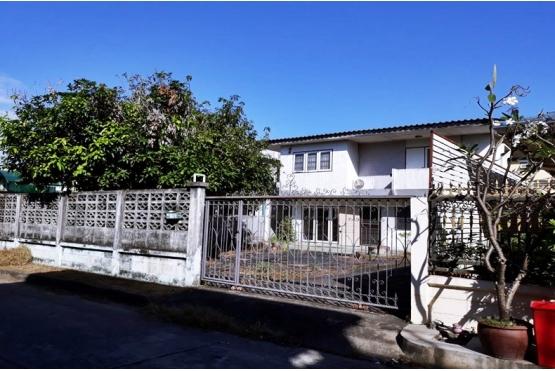 80928, ขายบ้านเดี่ยว78ตารางวา เสนานิเวศน์ ถนนพหลโยธิน