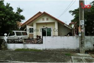 80962, ขายบ้านชั้นเดียว หมู่บ้านบดินทร ถนนนิมิตใหม่ ซอยไมตรีจิต 9 ราคาถูก
