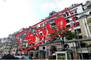 81014, ขายคอนโด 43.12 ตารางเมตร ฌ็องเซลิเซ่ ติวานนท์ Champs Elysees Tiwanon ถนนศรีสมาน