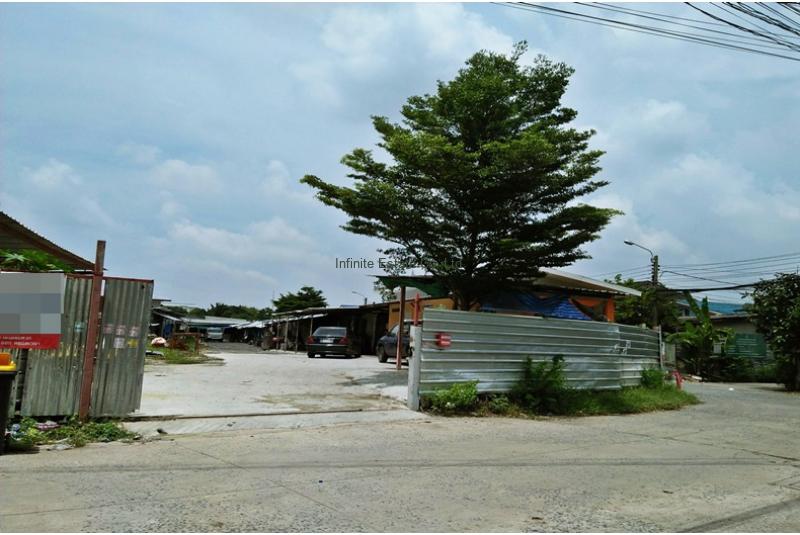 ขายที่ดิน 594ตารางวา ซอยเลี่ยงเมืองปากเกร็ด43