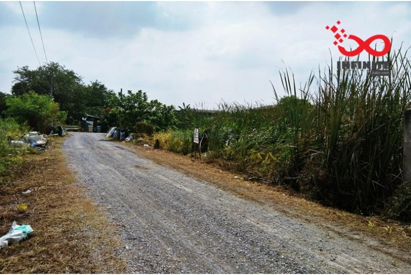 ที่ดิน 500 ตารางวา ซอยเต็มรักพัฒนา 9 ถนนวัดลาดปลาดุก