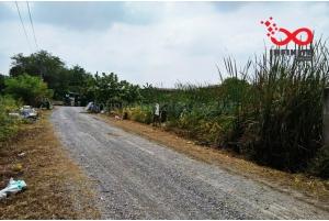 82037, ที่ดิน 500 ตารางวา ซอยเต็มรักพัฒนา 9 ถนนวัดลาดปลาดุก
