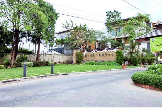 บ้านเดี่ยว106.2ตารางวา ซอยโยธินพัฒนา หลังCDC