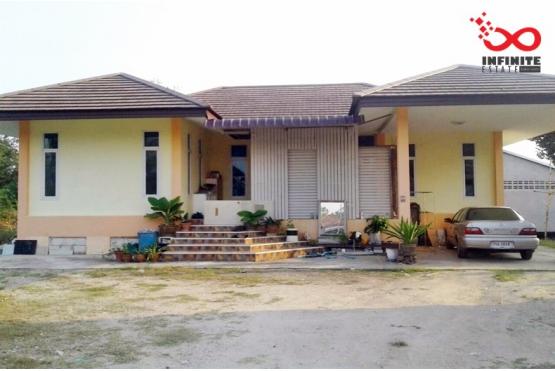 82225, บ้านเดี่ยว+พร้อมห้องเช่า 11 ห้อง ถนนระยอง-บ้านค่าย ซอยวัดน้ำคอก(เก่า)  ระยอง