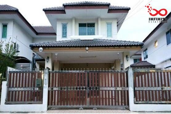 82149, บ้านแฝด หมู่บ้านศศิภา บางบัวทอง ถนนบางกรวย - ไทรน้อย ซอยเทศบาล1