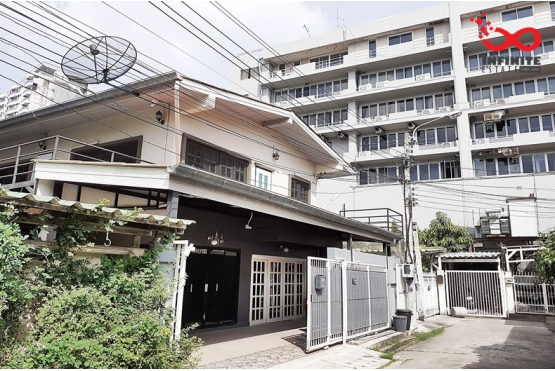 82054, บ้านเดี่ยว 2 ชั้น ซอยลาดพร้าว1 แยก15-2 ใกล้รถไฟฟ้า MRT ลาดพร้าว