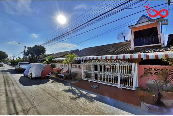 82240, บ้านเดี่ยว หมู่บ้านกิตตินิเวศน์ ซอยรามคำแหง 68 ใกล้รถไฟฟ้าสายสีส้ม