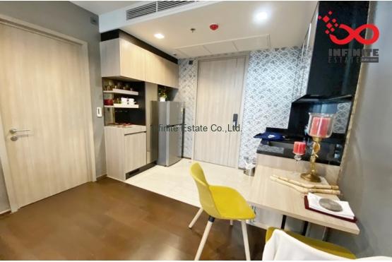 82419, คอนโดเดอะ ไลน์ ราชเทวี ถนนเพชรบุรี ใกล้สถานี BTS ราชเทวี
