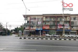 83000, ขายอาคารพาณิชย์ 4 ชั้น หมู่บ้าน ภัทรไพรเวท 2 สามโคก ปทุมธานี