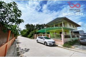 83265, ขายบ้านเดี่ยว 2 ชั้น 60 ตารางวา ซอยร่วมพัฒนา1 ถนนสุขุมวิท ระยอง