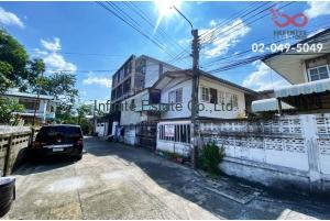83393, ขายบ้านพร้อมห้องเช่า  ซอยสังคมสงเคราะห์29 ลาดพร้าว71 ใกล้รถไฟฟ้า รัชดาภิเษก