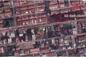 83990, ที่ดินพร้อมสิ่งปลูกสร้าง เนื้อที่ 99 ตารางวา ซอยลาดพร้าว 101 แยก 50 ถนนลาดพร้าว