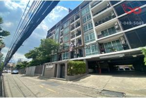 84199, ห้องชุด คอนโด ลูกาโน ลาดพร้าว 18 ถนนลาดพร้าว ซอยลาดพร้าว18 ใกล้รถไฟฟ้า MRT สถานีรัชดาภิเษก