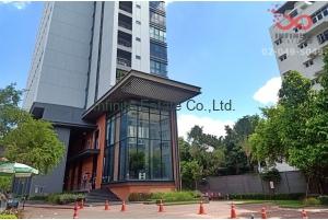 84357, ห้องชุดคอนโด แชปเตอร์วัน มิดทาวน์ ลาดพร้าว24 ใกล้รถไฟฟ้า MRT ลาดพร้าวเพียง 120 เมตร