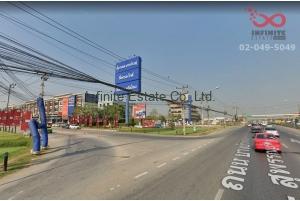 84497, บ้านเดี่ยว 2 ชั้น หมู่บ้าน ซื่อตรง โคซี่ บางบัวทอง ถนนบางบัวทอง-สุพรรณบุรี 340