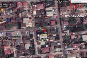 84431, ขายที่ดินพร้อมสิ่งปลูกสร้าง เนื้อที่ 53 ตารางวา  ซอยรัชดาภิเษก 32 แยก 7 ถนนรัชดาภิเษก