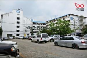 81043, ขายคอนโดบ้านเอื้ออาทร มีนบุรี ซอยรามอินทรา127 ห้องมุม